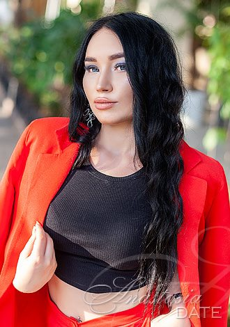 Most gorgeous women: Daria from Odessa, dating pretty Russian woman